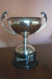 Mike Ackrill Cup